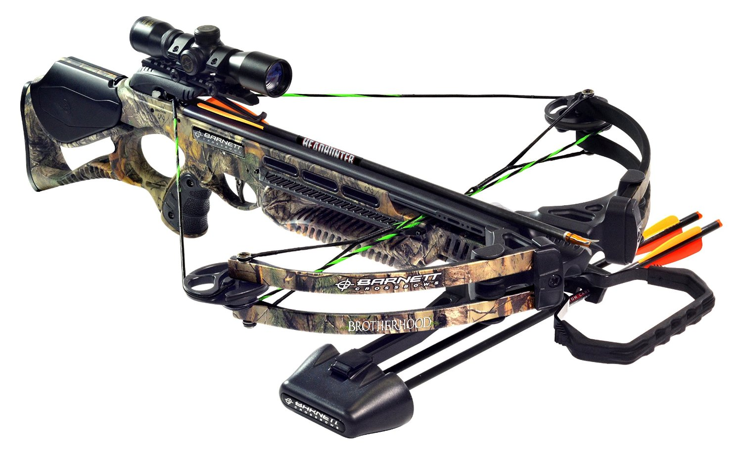 Best Crossbow For The Money Amp 2017 Crossbow Reviews