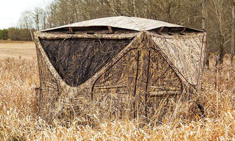 best hunting blinds for the money 2017 hunting blind reviews