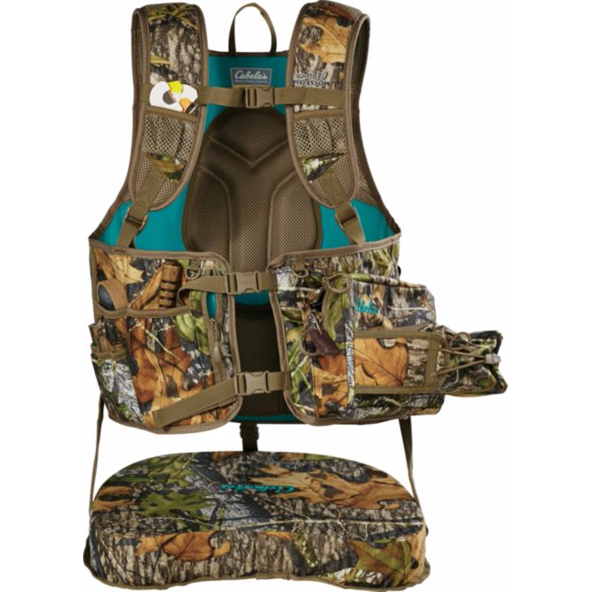 5ca1ec3d929cb Best Hunting Camo in 2019 - Reviews and Rankings of vests & jackets