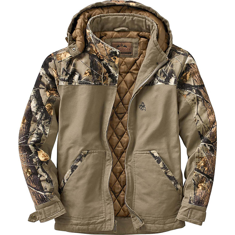 6768e6c93ad3c Best Hunting Camo in 2019 - Reviews and Rankings of vests & jackets