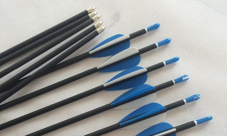 How To Choose Arrows For Your Bow - Recurve & Compound