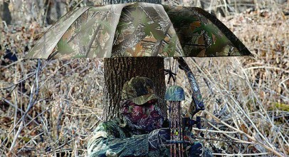 Best Hunting Rain Gear In 2017