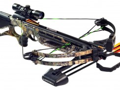 Best Crossbow For The Money & 2017 Crossbow Reviews