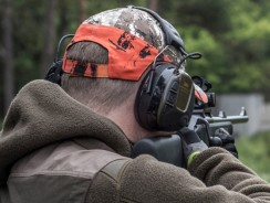 Best Hearing Protection For Hunters & Shooters