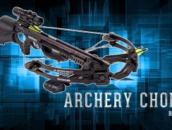 Barnett Ghost 410 Crossbow Review
