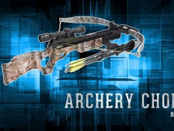 Excalibur Ibex SMF Crossbow Review