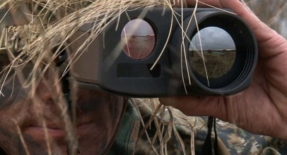 The Best Range Finders For Hunters