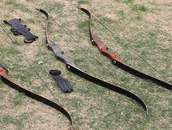 We've Tested The Best Recurve Bows